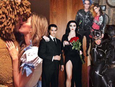 Kim Kardashian, Beyoncé, Gisele e Heidi Klum são as musas do Halloween e vão ajudar na escolha da fantasia