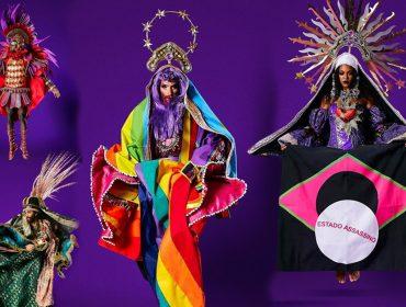 Mangueira promete chocar no Carnaval 2020 com enredo que aborda política e religião. Aos motivos!