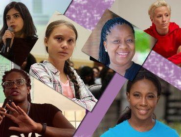 Lista das 100 mulheres mais inspiradoras do ano tem duas brasileiras e foge das celebridades…