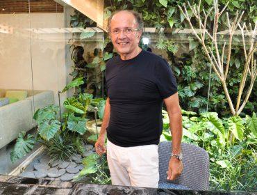 David Bastos recebe convidados para o lançamento de seu livro
