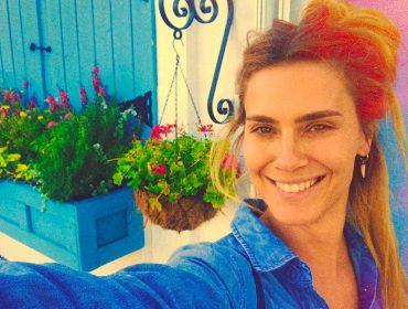 Carol Dieckmann revela quais seus programas favoritos para fazer com a família em Miami. Anote as dicas!