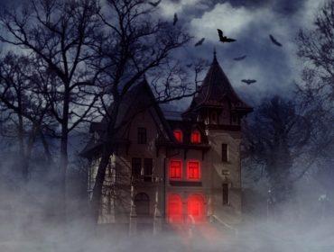 Em clima de Halloween, as casas mal-assombradas ao redor do mundo para se hospedar. Tem coragem?
