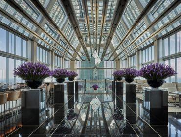 Novo Four Seasons Hotel abre as portas no prédio mais alto da Filadélfia, e garante experiência única de luxo e tecnologia. Vem!