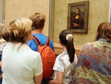 Louvre se prepara para inaugurar a maior exposição de Leonardo Da Vinci de todos os tempos… Aos detalhes!