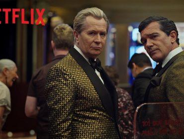 """""""A Lavanderia"""", grande aposta da Netflix, traz elenco dos sonhos e promete recordes de """"play"""""""