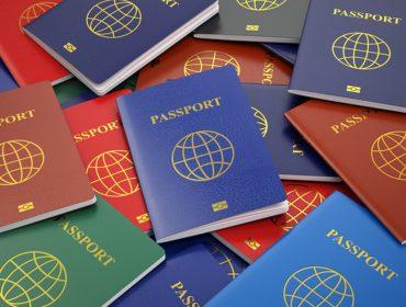 Descobrimos qual o passaporte mais aceito ao redor do mundo em 2019. Vem saber!