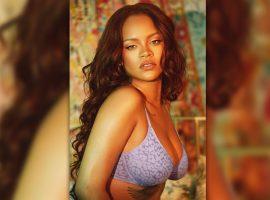 Rihanna escolhe mulheres 'fortes, duronas e inspiradoras' para campanha de ação da Savage X Fenty no Outubro Rosa
