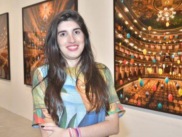 Preview da exposição de Flavia Junqueira na Galeria Zipper