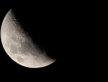 Lua na fase crescente vai exigir paciência e disciplina. Mantenha os caminhos abertos!