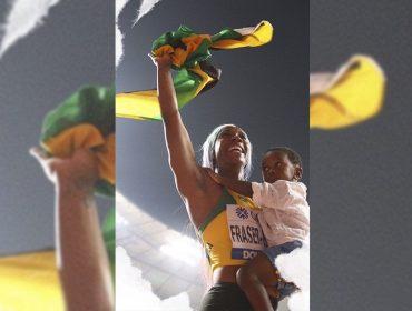 Empoderada, fashionista e recordista: Quem é Shelly-Ann Fraser-Pryce, a corredora que venceu mais que Usain Bolt?