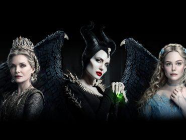 """""""Malévola, Dona do Mal"""" promete levar adultos aos cinemas com trama para as crianças. À crítica!"""