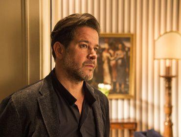Murilo Benício volta às novelas em papel de empresário de 50 anos, rico e infiel, que larga tudo por um grande amor