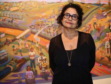 Sesc 24 de Maio recebe Bienal de Arte Contemporânea com obras de 55 artistas