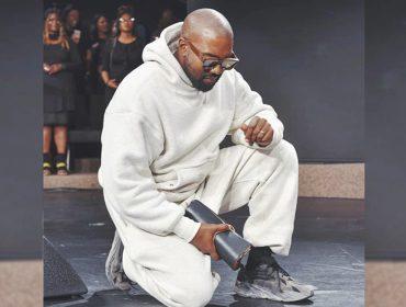 "Glamurama entrega os bastidores do filme ""Jesus Is King"", de Kanye West, que estreia nesta sexta-feira"