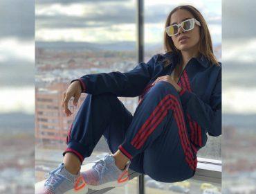 "Poderosa: Anitta está na trilha sonora de ""As Panteras"" que tem curadoria de Ariana Grande"