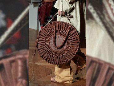Desejo do Dia: bolsa com 'mensagem' ecológica da novíssima coleção de Stella McCartney