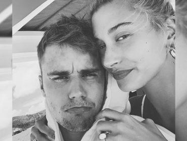 Um giro pela casa de R$ 35 milhões de Justin e Hailey Bieber com piscina luxuosa e quadro gigante do casal