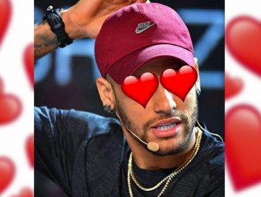 """""""Você não colabora…"""" Glamurama entrega os momentos românticos eternizados por Neymar"""