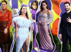 Glamurama elege os mais bem vestidos do Prêmio Multishow. Dá uma espiada!