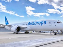 Sem escala… Air Europa lança voo direto entre Madrid e Fortaleza com sucesso de vendas