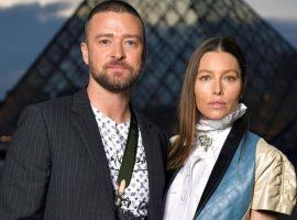 Semana de Moda de Paris sofre com ataques… Justin Timberlake foi a vítima dessa vez