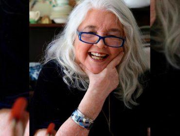 Salva de palmas: Glamurama presta sua homenagem para Nina Horta que morreu nesse domingo