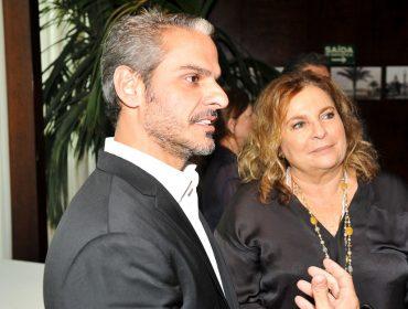 Revista PODER recebe uma turma poderosa em encontro em torno de Marcelo Checon