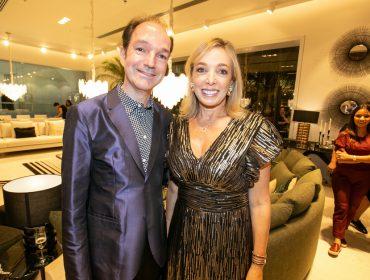 Breton inaugura sua primeira loja em Brasília nessa terça-feira