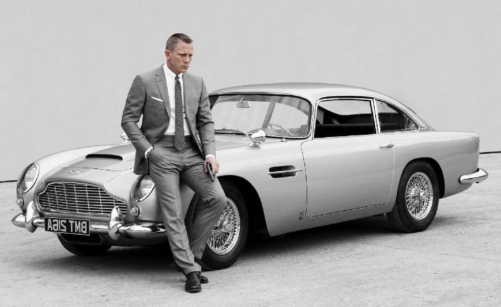 Com Vendas Em Queda E Perda De Valor Na Bolsa Aston Martin Aposta Em James Bond Para Se Reerguer Notas Glamurama