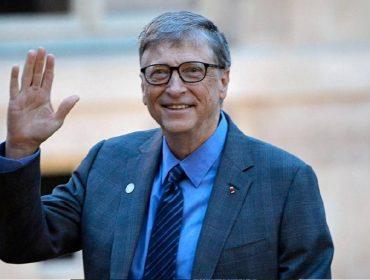 Homem mais rico do mundo, Bill Gates tem sua própria receita para acalmar o ego. Saiba qual!