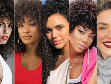 Curly Power! Especialista dá a letra de como passar pela transição capilar sem estresse