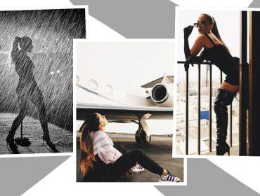 Glamurama entrega quem são os fotógrafos que estão arrasando no Instagram de Anitta