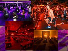 Pátio Batel de Curitiba ganha estúdios fitness queridinhos das celebs