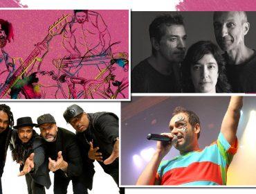 Liniker, Funk Como Le Gusta e muita música boa no palco do Blue Note SP nesta semana