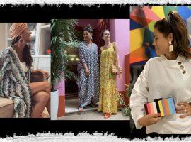 Carla Kamalakian e Tamara Pires criam novo projeto pensando em mulheres de atitude