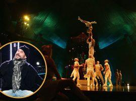 Bilionário fundador do Cirque du Soleil é preso após polícia encontrar plantação de maconha em sua ilha particular. Aos fatos!