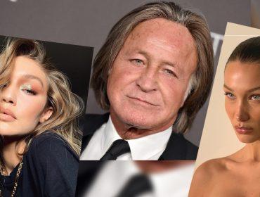 Pai das tops Gigi e Bella Hadid afirma estar 'quebrado' após ser multado em mais de R$ 20 mi