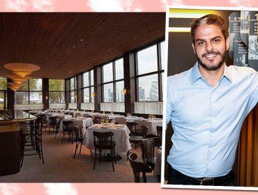 Vem aí mais uma edição do Almoço de Poder à vista, dessa vez em torno do empresário Marcelo Checon