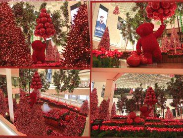 O Natal já chegou no Shopping Iguatemi SP com programação para lá de especial. Espia só!