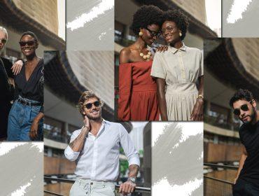 Oliver Peoples chega ao Brasil com lançamento na galeria Pivô. Aos detalhes!
