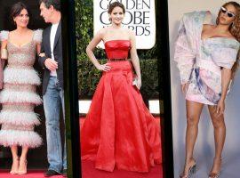 Glamurama mostra looks das passarelas nos corpos das celebridades. Quem vestiu melhor?