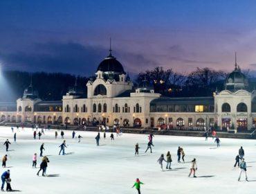 Quer saber qual o melhor lugar para curtir o inverno europeu? Glamurama dá a letra