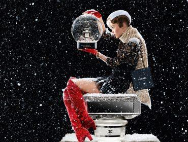 Funk é a trilha sonora de comercial de Natal do perfume mais clássico da Chanel. E tem mais…