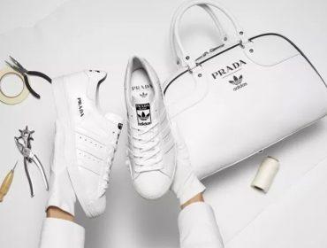 Desejo do Dia: o tênis da collab Prada X Adidas… para já, please!