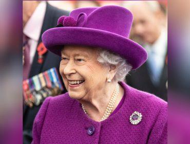 Rainha Elizabeth II revela que roupas feitas com pele animal não farão mais parte de seu guarda-roupa