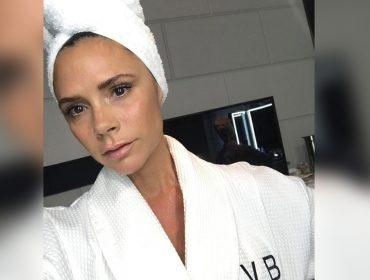 Topa passar cocô de rouxinol no rosto? Victoria Beckhan é fã e garante que a pele fica ótima… Aos fatos!