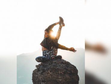 Na briga pela postura mais impactante no Insta, lesões de yoga vem crescendo – e muito – nos últimos anos