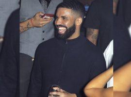 Drake se presenteou com raro anel de diamante avaliado em US$ 500 mil. É muito amor próprio…