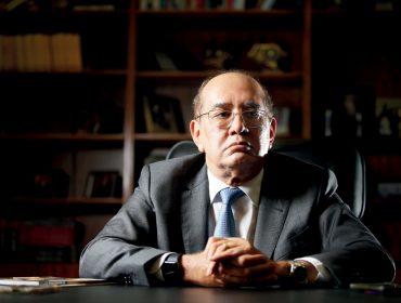 """Gilmar Mendes, ministro do STF, solta o verbo para a PODER: """"Se me chamar de corrupto, toma processo… e doo tudo que recebo"""""""