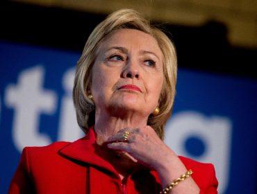 Hillary Clinton ainda sonha com a presidência dos EUA. E há quem diga que ela pode chegar lá…